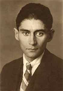 franz kafka 1883 1924 - Franz Kafka Lebenslauf