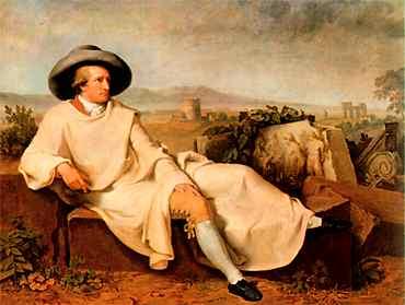 Goethe Kunstwerk Des Lebens Safranski Rudiger